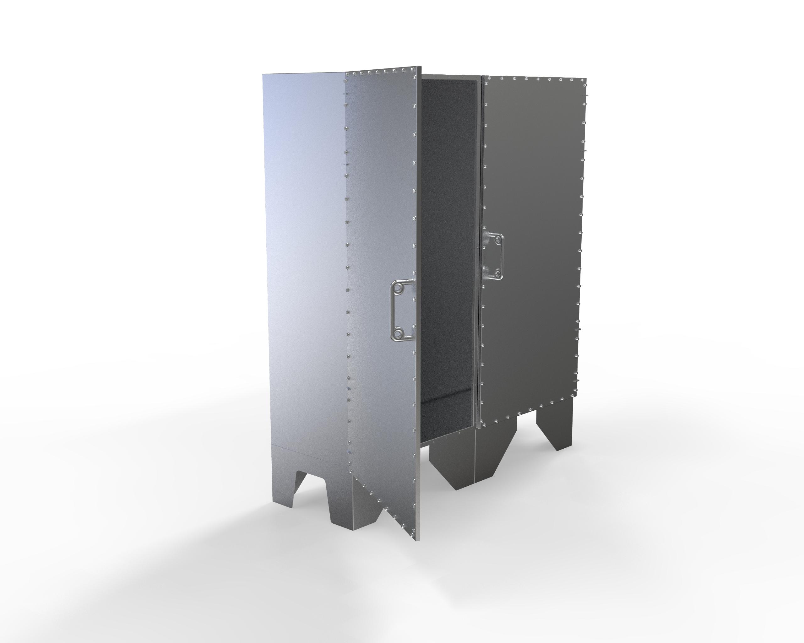 NEMA 6P enclosure 316 stainless steel, IP68, junction box, submersible enclosure, watertight, dust proof, electrical panel, IP68 Panel, NEMA Panel, NEMA 6P enclosure 316 stainless steel, IP68, SUBSEA, 30ft submersion, submersible enclosure, electrical enclosure, deep sea enclosures, rugged enclosure, waterproof enclosure, NEMA enclosure, stainless steel enclosure, stainless steel junction box, NEMA junction box, Waterproof electrical housing, NEMA 6P Housing, Pressure Vessel, SubSea Housing, SubSea Enclosure, Polyurethane Enclosure, Polyurethane Housing, Aluminum Enclosure, Aluminum NEMA 6P, Aluminum IP68, Deep Sea Enclosures, Offshore Enclosure, Storm Protection, Impact resistant Enclosure, MIL-STD-810, MIL-STD-285, EMC Enclosure, EMI enclosure, RFI enclosure, EMC shielding, EMI/RFI Enclosure, Enclosure Shock and Vibration, Defence Enclosure, Defense Enclosure, Defense Panel, Submersible Panel, Defense housing, underwater housing, underwater pressure vessel, SLAYSON