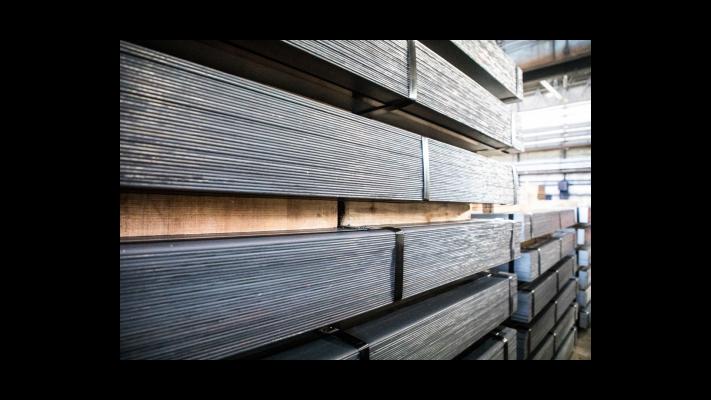 316 Stainless Steel NEMA 6P Enclosure